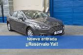 Ford Mondeo 2.0 Hibrido 137kw 187cv Titanium Hev