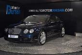 Bentley Continental Gtc 6