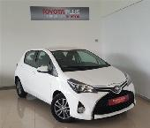 Toyota Yaris 1.0 Active