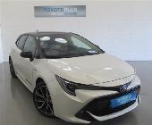Toyota Corolla 180h Feel