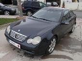 Mercedes C 220 Sportcoupé  Cdi