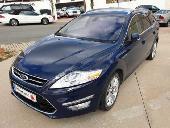 Ford Mondeo Sb 2.0tdci Titanium 163