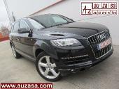 Audi Q7 3.0TDI V6 QUATTRO TIPTRONIC 245 cv -S-Line + TECHO
