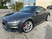 Audi TTS QUATRO SPORT 310 CV