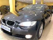 BMW 320 Serie 3 Coupe Nac/aut&sec/clima/xenon