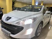 Peugeot 308 Cc 2.0hdi Sportpack/1 Dueño /clima /cuero