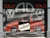 Volkswagen Polo (reservado)sport & R-line/1 Dueño/clima