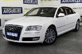 Audi A8 L W12 450cv 6.0 Quattro Tiptronic Nacional Único