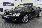 Mercedes Sl 55 Amg 500cv