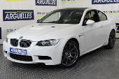 BMW M3 Coupe Dkg Drivelogic 420cv V8 Nacional
