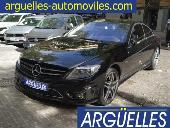 Mercedes Cl 63 Amg 525cv Nacional