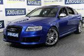 Audi Rs6 5.0 Tfsi V10 Quattro Tiptronic 580cv