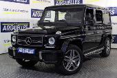 Mercedes G 63 Amg 544cv Nacional V8