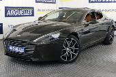 Aston Martin Rapide S V12 6.0 557cv