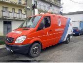 Mercedes Sprinter 315 Cdi Ambulancia L2h1 Ambulance