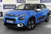 Citroen C3 Bluehdi 100cv S&s Feel