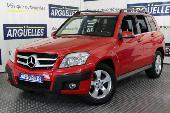 Mercedes Glk 220 Cdi 4matic Aut Bluefficiency