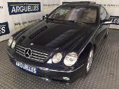 Mercedes Cl 500 Único Propietario