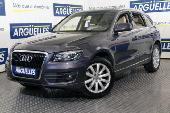 Audi Q5 3.0tdi Quattro 240cv S-tronic Muy Equipado