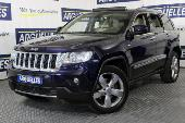 Jeep Grand Cherokee 3.0 V6 Crd Overland 241cv