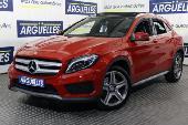 Mercedes Gla 220 Cdi 4matic Amg Line