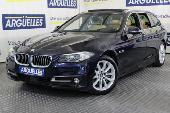BMW 530 Da Xdrive Touring 258cv Full Extras