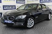 BMW 730 Da 258cv Como Nuevo