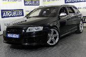 Audi Rs6 Avant 5.0 Tfsi V10 580cv Quattro Tiptronic