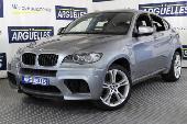 BMW X6 M 555cv Nacional