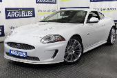 Jaguar Xkr V8 Sc Coupe Special Edition 510cv Speed Pack
