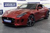 Jaguar F-type R 550cv V8 5.0 Sc Full Equipe