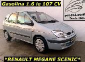 Renault Megane Mégane 1.8 Dynamique