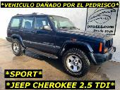 Jeep Cherokee 2.5td Limited