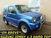 Suzuki Jimny 1.3 Jlx Hard Top