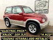 Suzuki Vitara 1.6 16v Techo Metálico