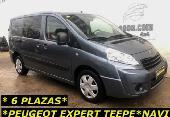 Peugeot Expert Combi Mixto 1.6hdi L1 5/6pl.