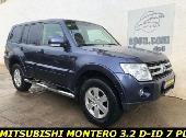 Mitsubishi Montero 3.2 Di-d Instyle