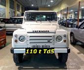 Land Rover Defender 110tdi 5dr Sw