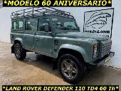 Land Rover Defender 110 Sw Se 60yrs Aniversario Td4