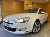 Citroen C5 Tourer 3.0hdi Exclusive Cas