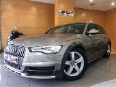 Audi A6 Allroad Q. 3.0bitdi Advanced Ed. Tip. 235kw