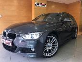 BMW 318 D Touring (4.75)