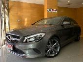 Mercedes 220 Cla Shooting Brake D 7g-dct