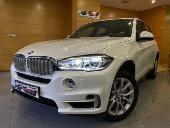 BMW X5 Xdrive 50ia