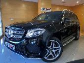Mercedes Gls 350 D 4matic Aut.