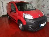 Fiat Fiorino Comercial Cargo 1.3mjt Base 60kw