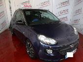 Opel Adam 1.4 Xer S&s Glam