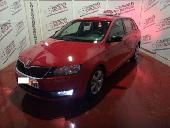 Skoda Rapid/spaceback Rapid 1.4tdi Cr Ambition Dsg