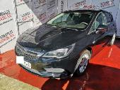 Opel Astra 1.4t Dynamic 125