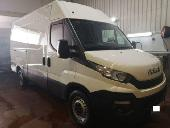 Iveco Daily Family 33s13 Sv 3520l H2 12.0 126
